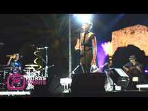 Imany Live @ Κάστρο Πάτρας Part 1