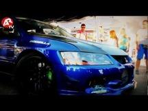 Patras Motor Show Video 1