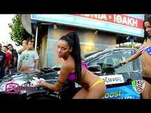 Patras Motor Show Video 2