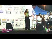 Patras Motor Show Video 3