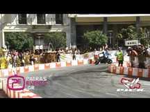 Pick Πάτρας 2012 - H omada Arrepiado (extreme stands)