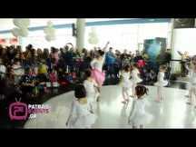 ΠΡΕΜΙΕΡΑ ΤΗΣ BARBIE ΜΕ ΧΟΡΕΥΤΙΚΑ Keep Dancing @ Ster Cinemas