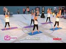 We Are Radical @ Θεατράκι Μαρίνα Πάτρας by Gym ''Μαίανδρος''