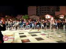 Flash Mob @ Veso Mare 14-12-13