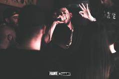 Fame n' Shame at Mods Club 27-03-17
