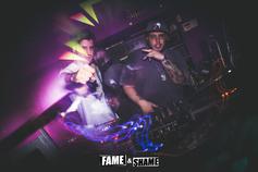 Fame n' Shame at Mods 24-04-17