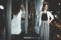 Greek Night at Macao Rf Street 22-05-17