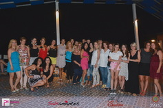 Blue Horizon Salsa Tango project (3rd edition) ft Rosanna  at Πλαζ ΕΟΤ 26-06-17 Part 2/2