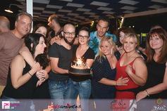 Blue Horizon Salsa Tango project (3rd edition) at Πλαζ ΕΟΤ 18-07-17 Part 2/2