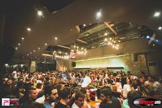 Sunday at Hangover Club 22-07-17 Part 1/2