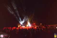 48 Ores Feat. Lukia at Blue Lake 14-08-17 Part 1/2