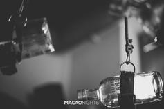 Greek Night at Macao Rf Street 18-09-17