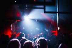 Saturday Night at Disco Room 14-10-17