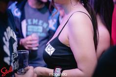 'Από Μένα Για Σένα' - Opening Party στο Magenda 16-10-17 Part 2/2