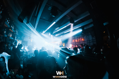 Gold Saturdays at Warehouse 21-10-17