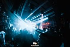 Gold Saturdays at Warehouse 21-10-17