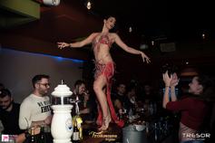 Troλλοκομείο at Tresor Cafe Club 16-11-17 Part 1/2