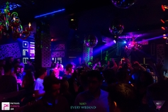Mad Every Weeknd at Mods Club 13-01-18