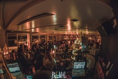 Sunday Sessions at Pas Mal 14-01-18