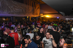 Super Heroes Carnival Party at Πύλη 16-02-18 Part 2/2