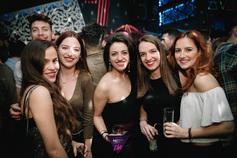Trash Night at Mods Club 21-03-18