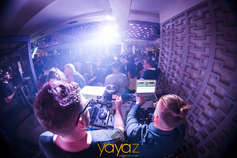 Afternoon Events at Yayaz The Place To Be 22-04-18