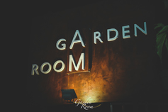 Saturday Night at Garden Room 23-06-18