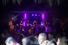 Νικηφόρος at Sao Beach Bar 14-08-18 Part 2/2