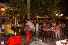 Live στο Riviera Cafe 19-08-18