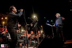 Συναυλία 'Χρώματα και Αρώματα' στο Ρωμαϊκό Υδραγωγείο 21-09-18