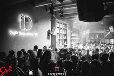 Greek Night at Magenda 23-09-18