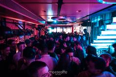 Απαγορευμένο at Ma Cocotte 15-10-18