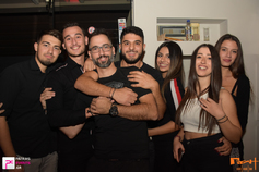 12 Years at Πύλη Cafe 19-10-18 Part 1/2