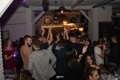 Greek Nights Every Saturday στις Χάντρες 20-10-18