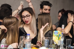 Greek Saturdays at On - Off 08-12-18