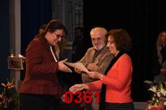 Ορκωμοσία Σχολής Σπουδών στον Ευρωπαϊκό Πολιτισμό (Επώνυμο από Ρ έως Ω) & Ισπανική Γλώσσα και Πολιτισμός 08/12/2018 18:00 μ.μ. Part 05/15