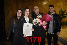 Ορκωμοσία Σχολής Φιλολογίας 14/12/2018 18:00 μ.μ. Part 14/20