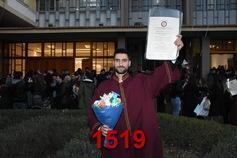 Ορκωμοσία Σχολής Διοίκησης Επιχειρήσεων 21/12/2018 16:30 μ.μ. Part 17/25