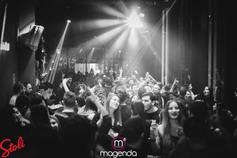 Greek Νight at Magenda 13-01-19