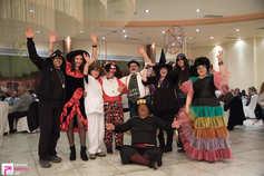 Εκπολιτιστικός - Eξωραϊστικός Σύλλογος Μοιρεΐκων 'H Aγία Παρακευή' στο Κτήμα Ελαιώνας 02-03-19