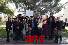 Ορκωμοσία Σχολής Λογιστικής και Χρηματοοικονομικής 06/03/2019  Part 24/32