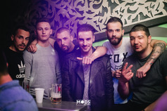 Chapter at Μods Club 23-03-19