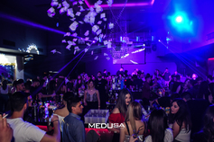 1 Year Anniversary Party - Dj Rania Kostaki at Medusa New Age 20-04-19 Part 2/3