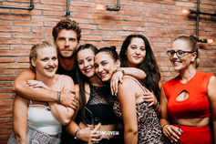 Double Trouble at Hangover Club 14-08-19 Part 1/2