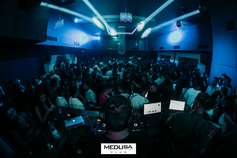 Pix La Moon at Medusa Club 15-08-19