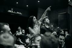 Η Λένα Ζευγαρά στo Hangover Club 17-08-2019 Part 2/2