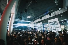 Greek Νight at Magenda Νight Life 15-09-19