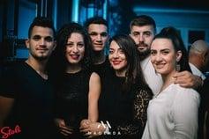 Παναγιώτης - Ραφαήλ Night at Magenda Night Life 21-10-19