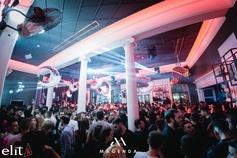 After Midnight at Magenda Νight Life 05-12-19
