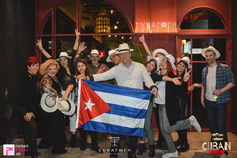 Cuban Lounge Night at Συναγωγή 13-01-20
